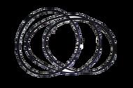 010070(100XL-10) Ремень подходит для Рубанка B&D