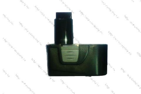 010198 B(P) Аккумуляторы подходят для шуруповертов типа: ДА-14,4ЭР Интерскол Professional 1,5Ah