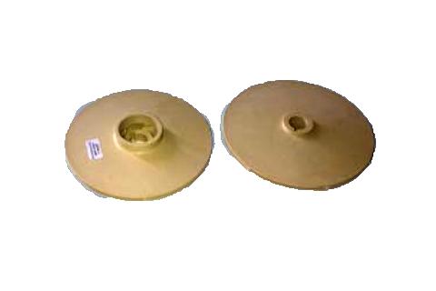 010280(114х14)PL Крыльчатка на циркуляционные насосы (114х14)PL