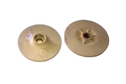 010280(116х12)PL Крыльчатка на циркуляционные насосы (116х12)PL