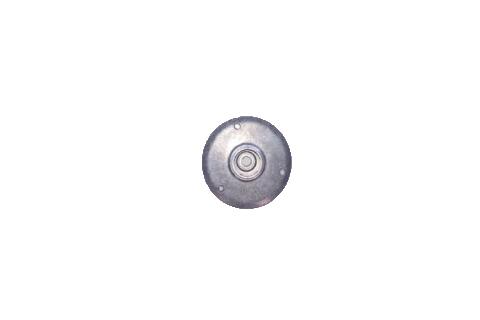 010280 (74х8)AL 10 крыльчатка Для Кама 10 круг
