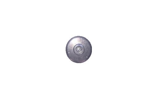 010280 (74х8)AL 8 крыльчатка для Кама 8 шестигранник