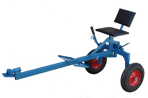 Адаптер д/навесного оборудования МБ