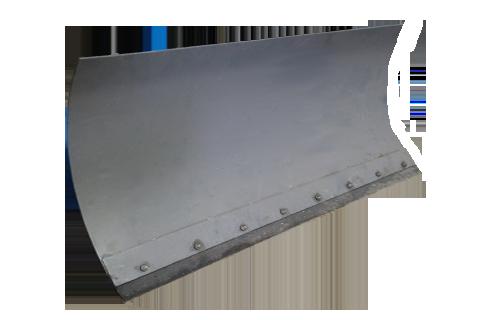 Лопата-отвал д/мотоблока 1000мм