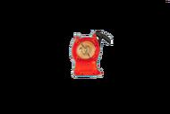 010045 (R) Ручной стартер для китайских кос,генераторов,опрыскивателей на основе двигателей косы