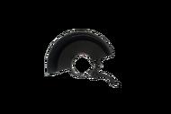 010046(Е1) защит.кож для МШУ 0,9-125 Смоленск-Китай,диаметр хомута 40 автозажим