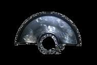 010046(Е) защит.кож для МШУ 0,9-125 Смоленск-Китай,диаметр хомута 40