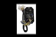 010058 ( F1 ) Электроника для дизельного генератора 220В, 14 проводов