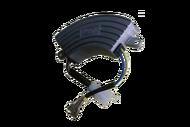 010058 В электроника на генератор до 2,5кВт алюминиевый корпус