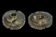 010069(810) Диск-колесо лобзика Смоленск ПЛЭ-1-08 Ø 40,5х9