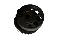 010069(830) Диск-колесо (эксцентрик) лобзик Фиолент старый