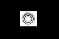 010069 (870) Ответная Шестерня к Макита HR 400