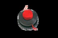 010124(12B8) Барабан для лески триммера тип Электро, серии ULTRA PRO малая посадка на вал 8мм