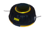 010124(18C) Барабан для лески триммера тип Р25, аналог Партнер серия ULTRA PRO на барабане устанавливается болт М8х1,25 левый