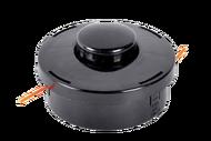 010124( 1A3) Барабан для лески триммера черная М10х1.25 Серия ULTRA PRO из первичного пластика