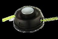 010124( 5P)Барабан для лески триммера универсальный M10x1,25 левая, заряд лески без разбора серия Professional, шт