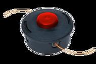 010124( 6) Барабан для лески триммера тип Штиль 25-2 серии ULTRA PRO гайка М10х1 левая