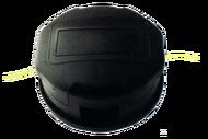 010124( 7C) Барабан для лески триммера, заправка лески без разбора, гайка М10х1,25 лев+допгайки, серии Ultra Pro, шт