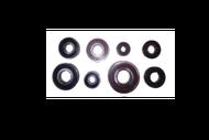 010166(6000 2RSH) Подшипник для стиральной машины SKF