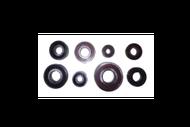 010166( ВА2В 633667 ВВ) Подшипник для стиральной машины SKF