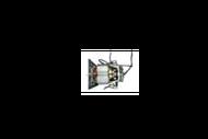 010178A двигатель ДК-105,подходит для зернодробилки,к доильному аппарату нового образца 1600вт