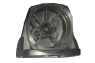 010180 ( I ) Голова на УШМ в коиплекте с подшипником и фиксатором шпинделя подходит для Макита GA-9555 |9558NBNB