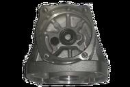 010180 (Н) Голова на УШМ в коиплекте с подшипником и фиксатором шпинделя подходит для Макита GA-5030/4030