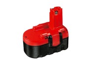 "010198 N(1815) ""Аккумуляторы подходят для шуруповертов типа: Bosch 18V(1,5Ah)"""