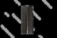 010219 А1 Комплект ножей AEZ серии GENERAL изготовлены из быстрорежущей стали марки HCS (65mn)82х16х3 с пазом