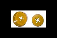 010427 (44) коронкки для металла и аллюминия