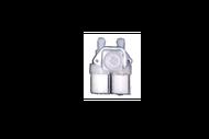 010438 F клапан для стиральных машин, универсальный