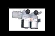 010438 G клапан для стиральной машины Индезит,Аристон 2/180