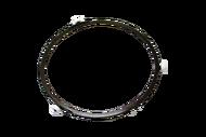 010455(180) суппорт с роликами тарелки СВЧ (подставка под тарелку СВЧ)