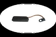 429 Электоругольная щетка 5х8х20 Поводок-флажок (для МЭС-450, МЭП-500, МЭС-600) )