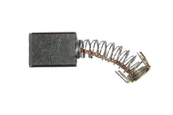 448 Электроугольная щетка Greapo 7х13х16 Пружина, пятак-уши подходит для Greapo 2000Wt