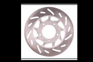 Диск тормозной передний (200x58x3) (отв: 5x46) CG125, MINSK, PLUTON, GS150s, GS200s 4610013542808