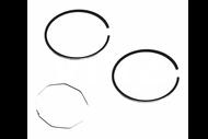 Кольца поршневые 2Т 1E40QMB,JOG,AF34/35 D40x1,4  4620753531659