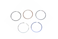 Кольца поршневые 4Т 139QMB D44  4620753531680