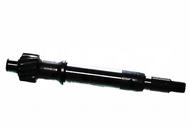 Вал редуктора ведущий 139QMB (L=154mm)  4620753534766