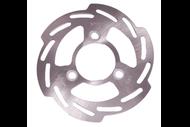 Диск тормозной задний (180x58x4) (отв: 3x69) NIRVANA, передний Z50, STINGER 4620753537002
