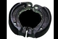 Колодки тормозные барабанные (80x20mm) ATV50 4620753537033