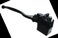 Машинка тормоза заднего с рычагом NIRVANA, Z50R 4620753537460