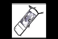 Багажник DELTA (задний) 4620753539761
