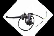 Рычаг газа + рычаг тормоза ATV50-110 4620753542365