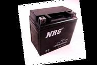 Аккумуляторная батарея 12V5Ah (113х70х105) (залитая, необслуж.) NRG 4620753542495