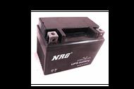 Аккумуляторная батарея 12V4Ah (114x70x87) (залитая, необслуж.) NRG  4620753549814