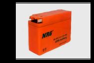 Аккумуляторная батарея 12V2,3Ah Slim (114x38x86) (гелевая, необслуж.) NRG; AD,JOG 4620757434895
