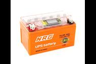 Аккумуляторная батарея 12V7Ah (150x86x94) (гелевая, необслуж.) NRG  4620757434932