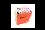 Аккумуляторная батарея 12V7Ah (113х70х130) (гелевая, необслуж.) NRG  4620757434949