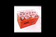 Аккумуляторная батарея 12V9,5Ah (150х87х105) (гелевая, необслуж.) NRG  4620757434956